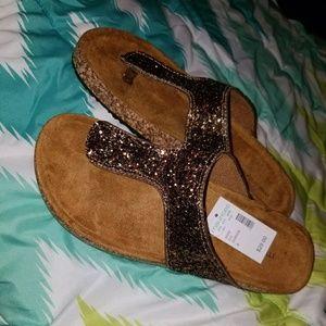 Maurices Sparkle Sandal 💕